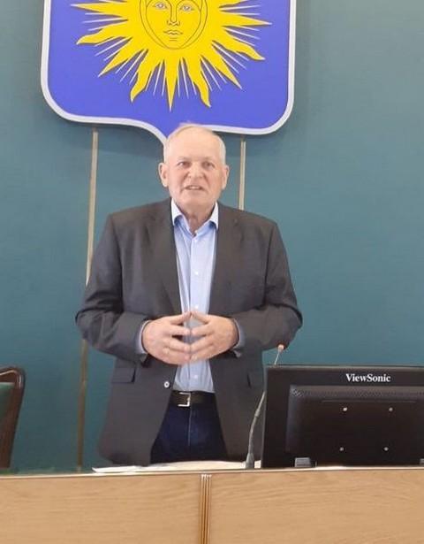 Микола Ящук
