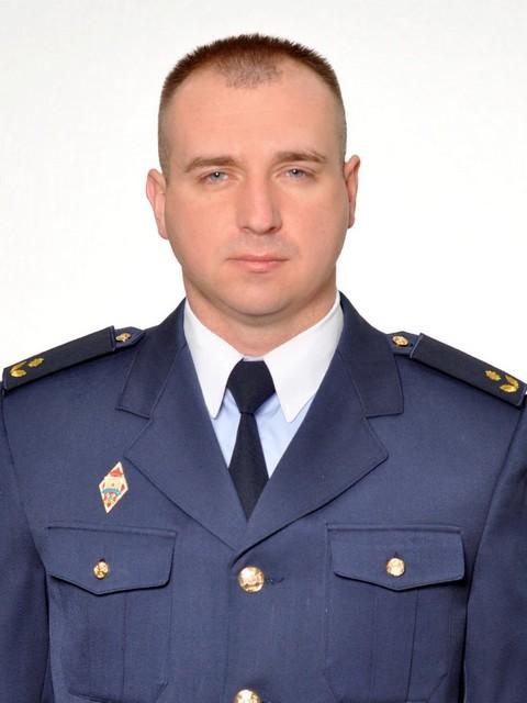 Віталій Васильович МЕЛЬНИК