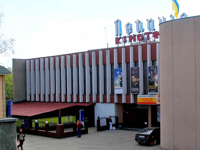 «Лейпциг», Київ