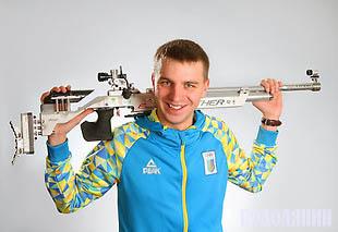 Сергій Куліш