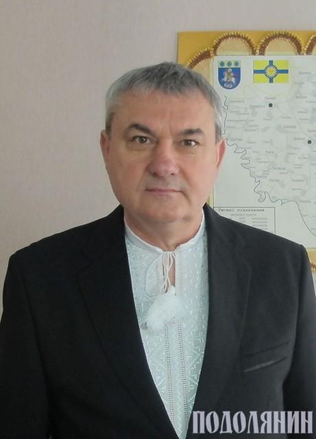 Іван Григорович Правник
