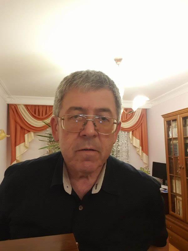 Олександр Городецький