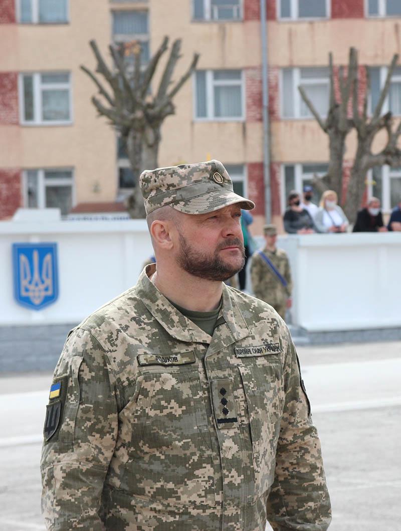 Володимир Родіков