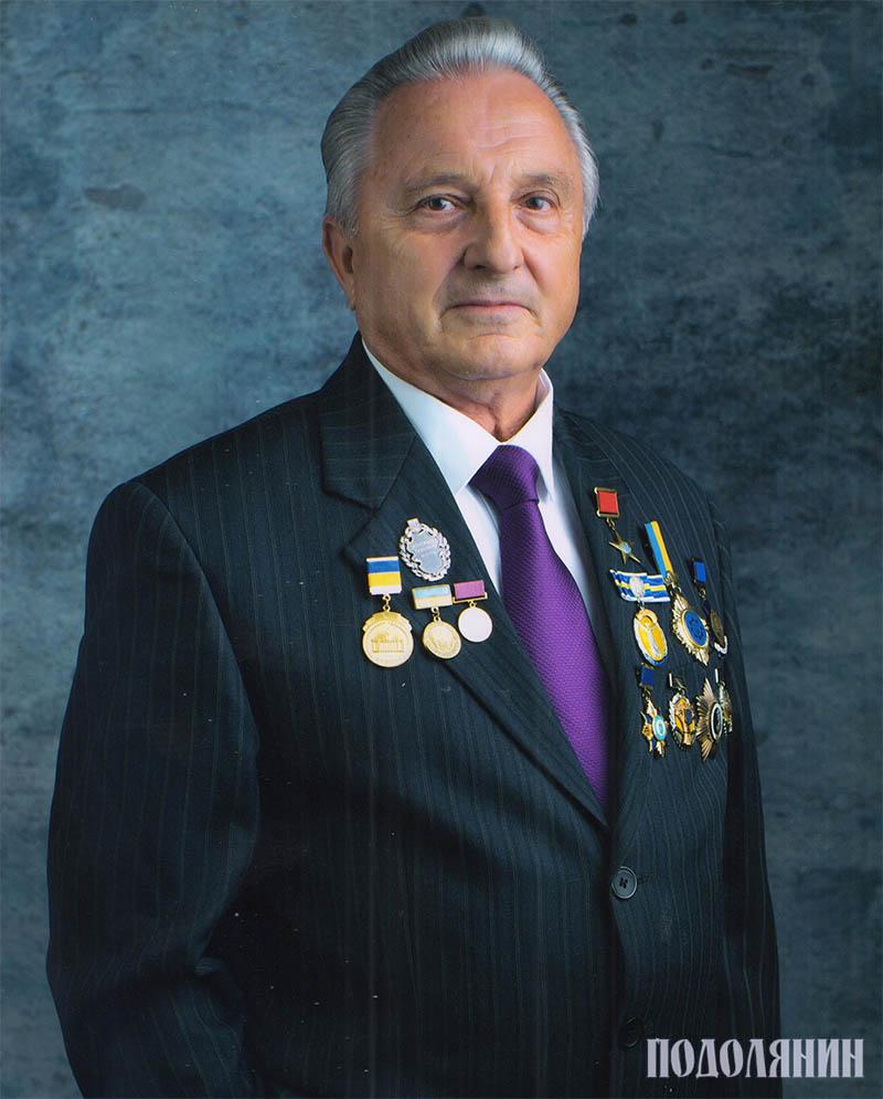 Анатолій Рудь