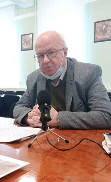 Валерій Степанков