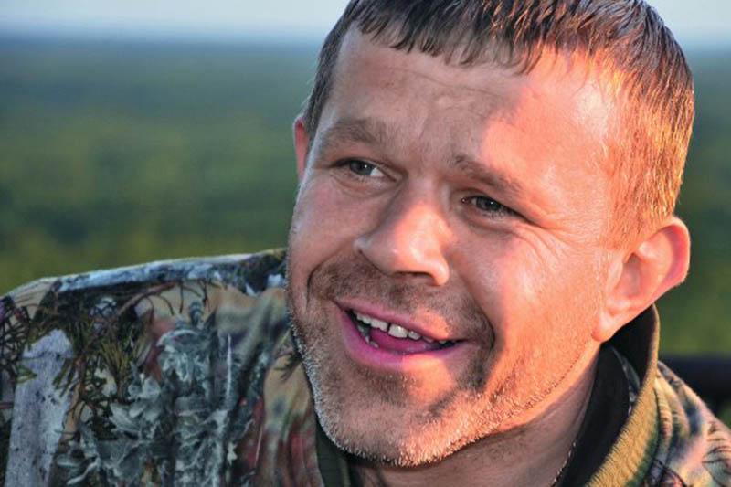 Сергій Оврашко
