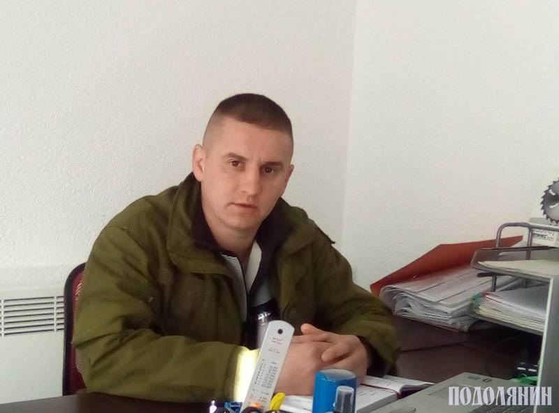 Вадим Маковський