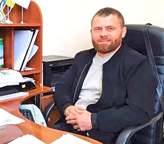 Володимир Костинюк