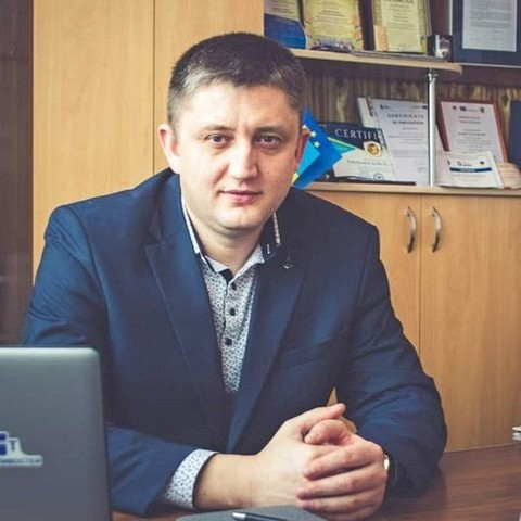 Сергій Никифорчин