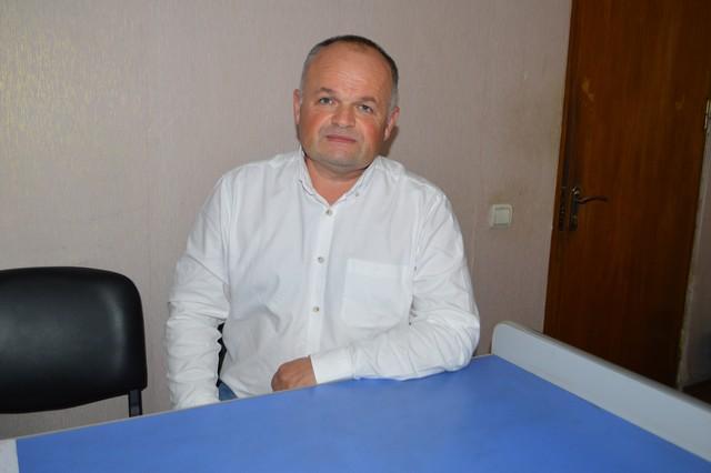 Олександр Валерійович Пулик