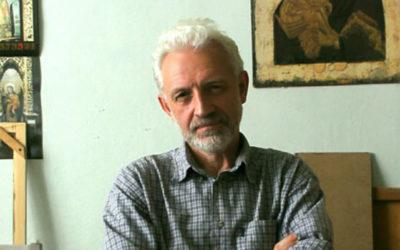 Володимир Матвейцов