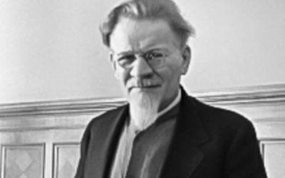 Михайло Калінін