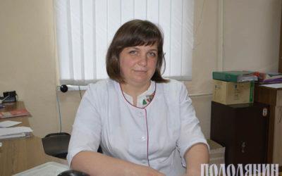Олена Процкова