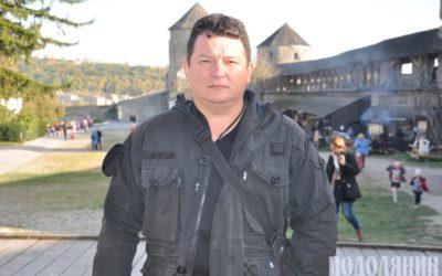 Павло Нетьосов